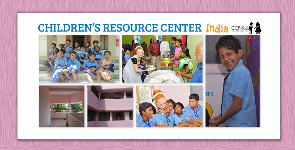 Children's Resource Center – India