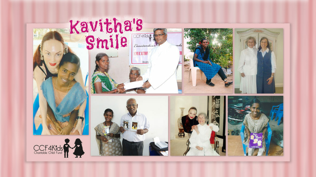 The Story of Kavitha